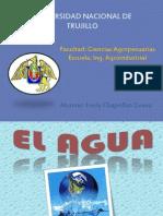 EL AGUA(A.PAI)