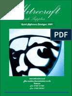 customer catalogue 2009 mitrecraft