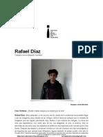 Privadoentrevistas Rafael Díaz