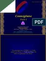 Cosmogenese - Parte I - Mirtzi Lima Ribeiro - Junho-2011
