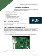 SDTool Manual Esp v11