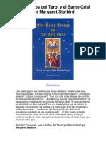 Los Triunfos Del Tarot y El Santo Grial Por Margaret Starbird