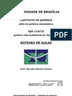 Apostila catalise_organometalicos