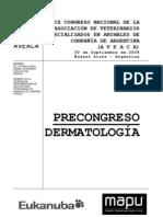 Dermatologia pruritica