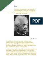 Personajes ilustres en la física