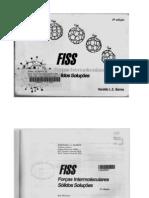 Livro Fiss - Barros