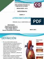 9.- ATEROESCLEROSIS