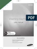 Manual Lavadora Wd0854w8n 02927h 01