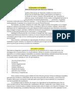 Puntos de Exposicion Historia de Investigacion Penal