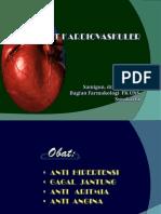 Kardiovaskuler (KBK)