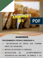 Clase 02 Anamnesis
