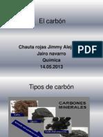 El Carbon Jimmy