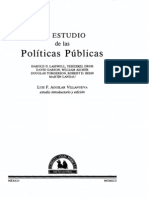 Lasswell, Harold_la Orientacion Hacia Las Politicas