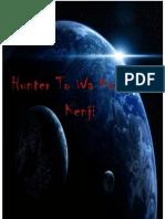 Capitulo3-Hunter to Wa, Kaminokenji