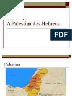 A Palestina Dos Hebreus_2011