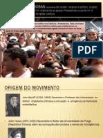 Reformas religiosas 2010