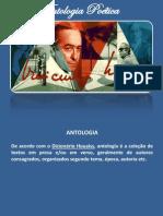 Antologia Poética em PP