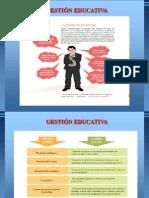 GESTIÓN EDUCATIVA - MAVI