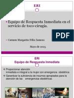 ERI Presentacion