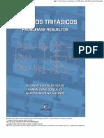 Circuitos Trifasicos. Problemas Resueltos