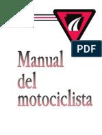 Manual (Basico) Del Motociclista_seguridad Vial