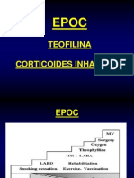 Epoc Teofilina Corticoides Inhalados