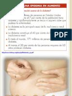 Diabetes Gestacional - Paola Partos Profe Claudia Navarro Con Letra Roja