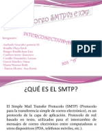 Monitoreo Smtp y Icmp