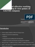 Galvor-case