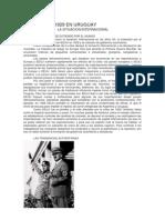 La Crisis de 1929 en Uruguay