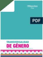 Guia Transversalizacion de-genero