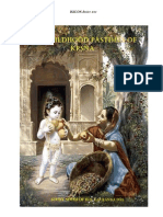 ISKCON desire tree - Childhood Pastimes Of Krishna