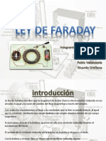 Ley Faraday 1