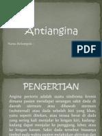Angina Ppt