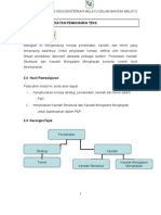08 Isi Pelajaran Kesusasteraan Melayu Dalam BM