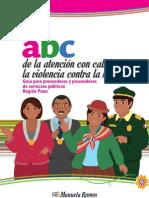 El ABCde La Atencion