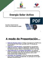 02 - Energía Solar Activa - Roberto Román
