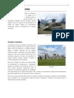 Arqueoastronomía