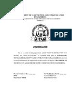 3.Certificate 3