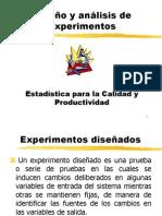 TEORÍA Diseños 2^3 diseño de cuadrados latinos de tres factores