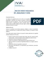 Curso Sistema de Videovigilancia (1)