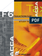 Acca-f6-Taxation