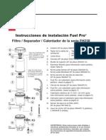 Lt32582-Es Inst Fuel Pro