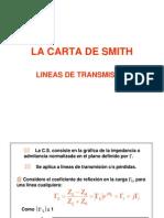 La Carta de Smith