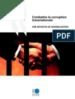 Combattre La Corruption Transnationale UNE INITIATIVE de SENSIBILISATION