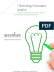 The Technology Innovation Imperative - Accenture