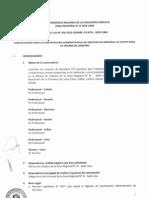 Lima CAS 036-2013 Convocatoria (1)