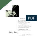 Nichita Stanescu Plan de Lectie