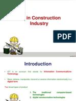 ICT Construction