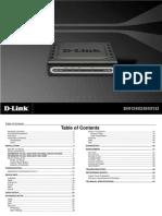 D-link dsl-520b manual guide | computer network | ip address.
